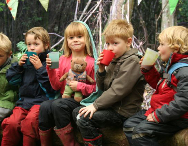 forest school, woodland education, wild play, outdoor education, a touch of the wild, forest learning, learning, devon, activities, team building, exeter, nature